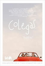 Colegas Download Filme