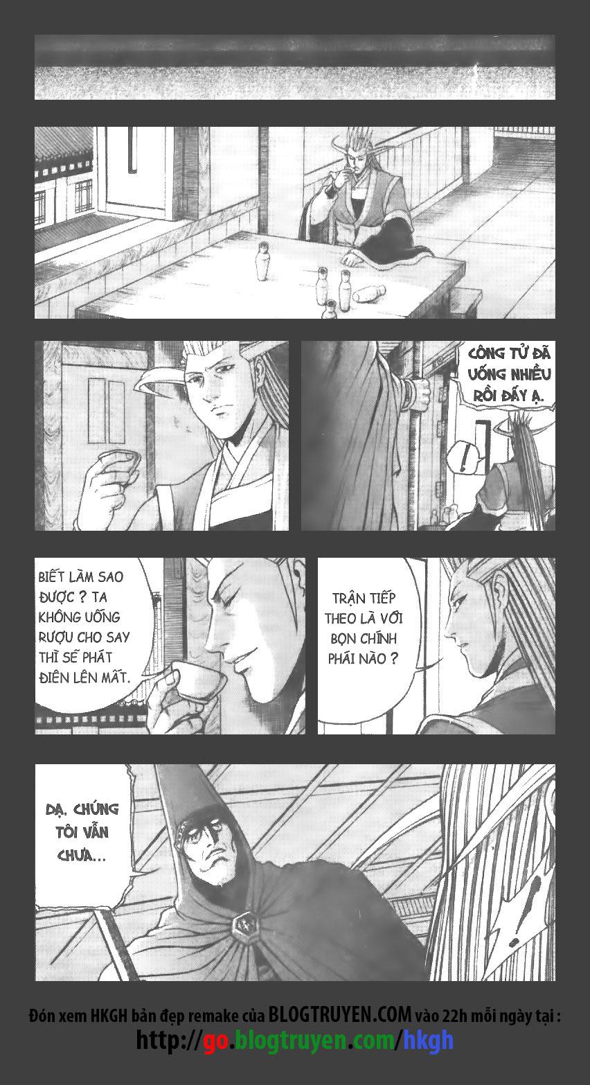 Hiệp Khách Giang Hồ chap 227 Trang 13 - Mangak.info