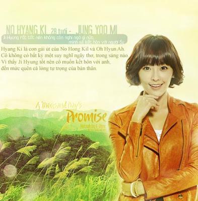 Phim Lời Hứa 1000 Ngày - A Thousand Days Promise [VietSub]