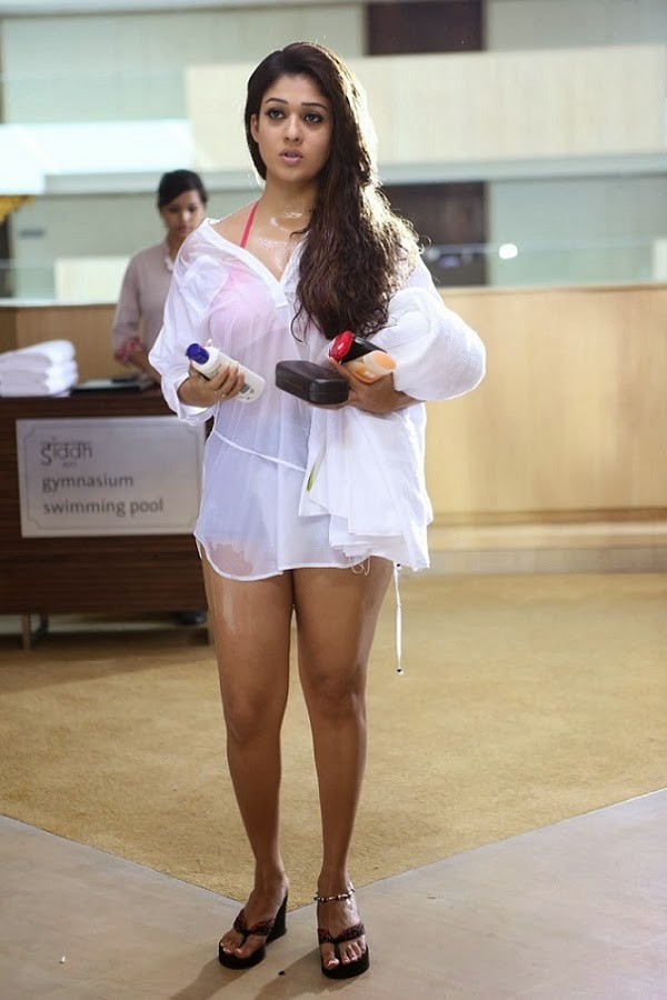 Nayanthara Bathroom Video 28 Images High Quality