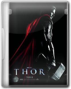 Thor TS RMVB Dublado