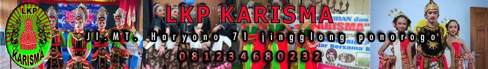 Kursus Tata Rias Dan Seni Tari | LKP KARISMA | 081234680232