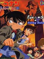 Conan 06: Bóng Ma Đường Baker