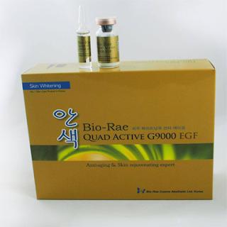 Bio-Rae-Quad Active-G9000