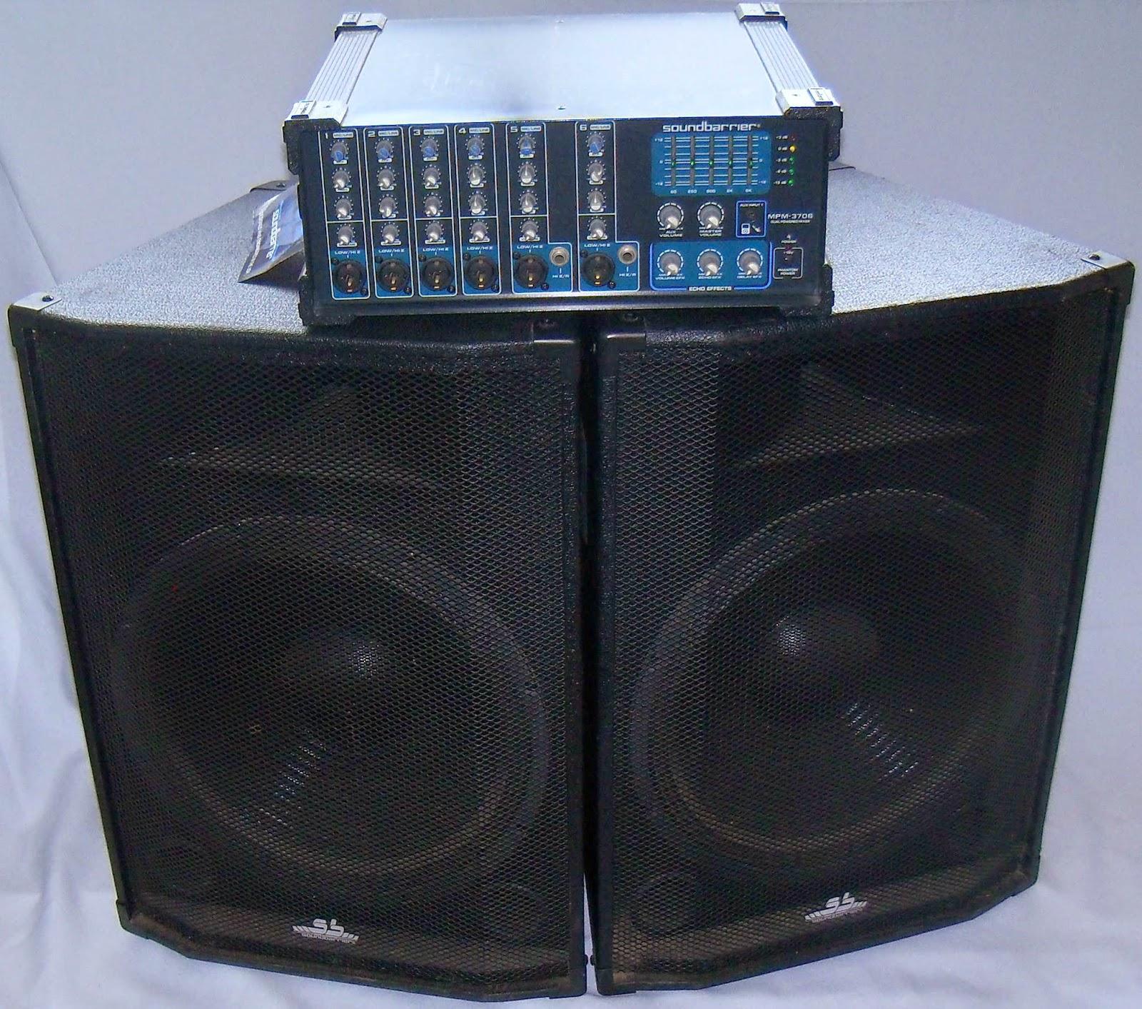 Combos La Casa Del Audio Costa Rica