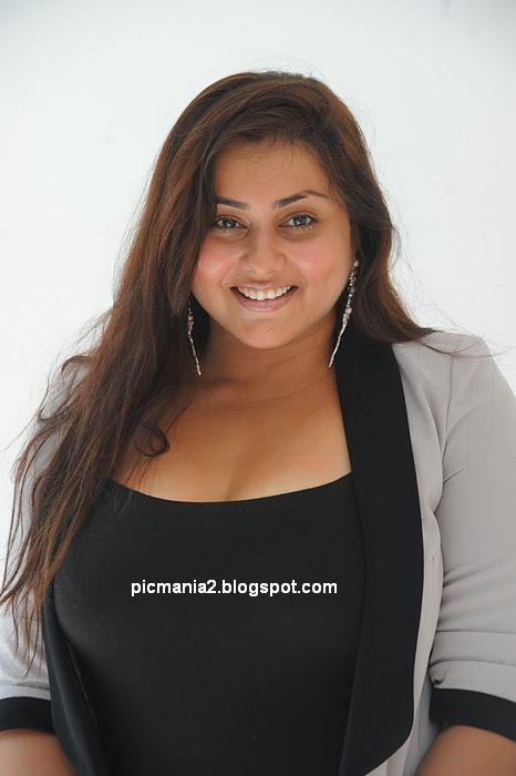 namitha latest sexy with out makeup