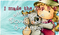 Challenge #198 Indian Tilda