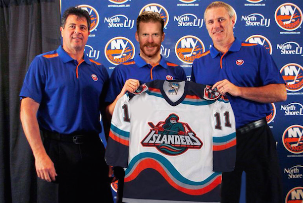 c5fe3dba1 Report  Alfredsson Signs One Day Contract to Retire as a New York ...