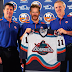 Report: Alfredsson Signs One Day Contract to Retire as a New York Islander