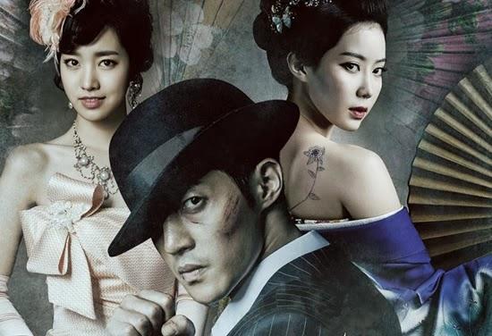 Kutipan Drama Korea Inspiring Generation