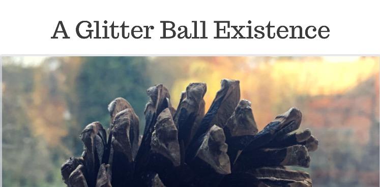 A Glitter Ball Existence