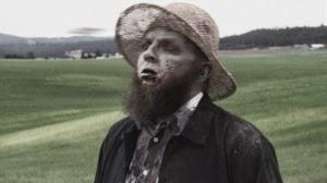Zombie Amish