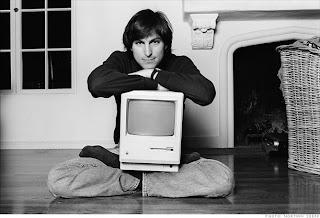 Steve Jobs Morreu