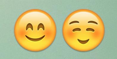 life according to francesca: Favorite Emojis