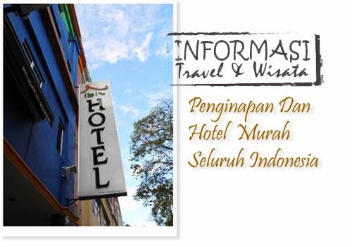 Daftar Tarif penginapan | Hotel Murah Dekat Jembatan Ampera Palembang