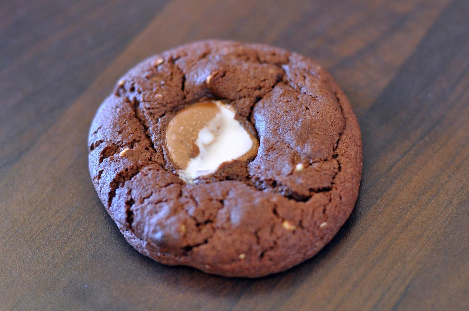 Lindor truffle cookie recipe