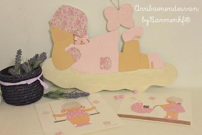 silueta-infantil-personalizada-y-láminas-para-enmarcar