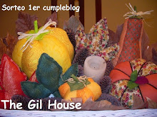 SORTEO THE GIL HOUSE