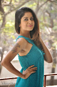 Anukruthi Photos gallery at Devudichina Prasadam launch-thumbnail-3
