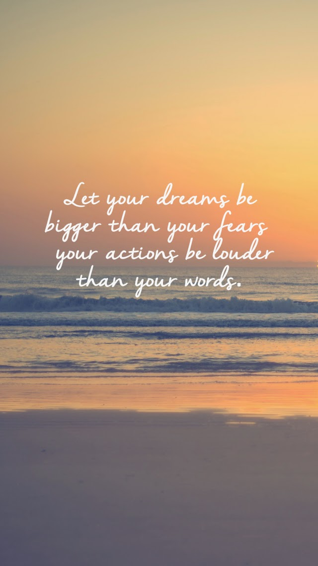 inspirational quotes iphone wallpapers quotesgram