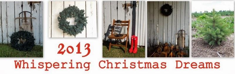 Whispering Christmas Dreams