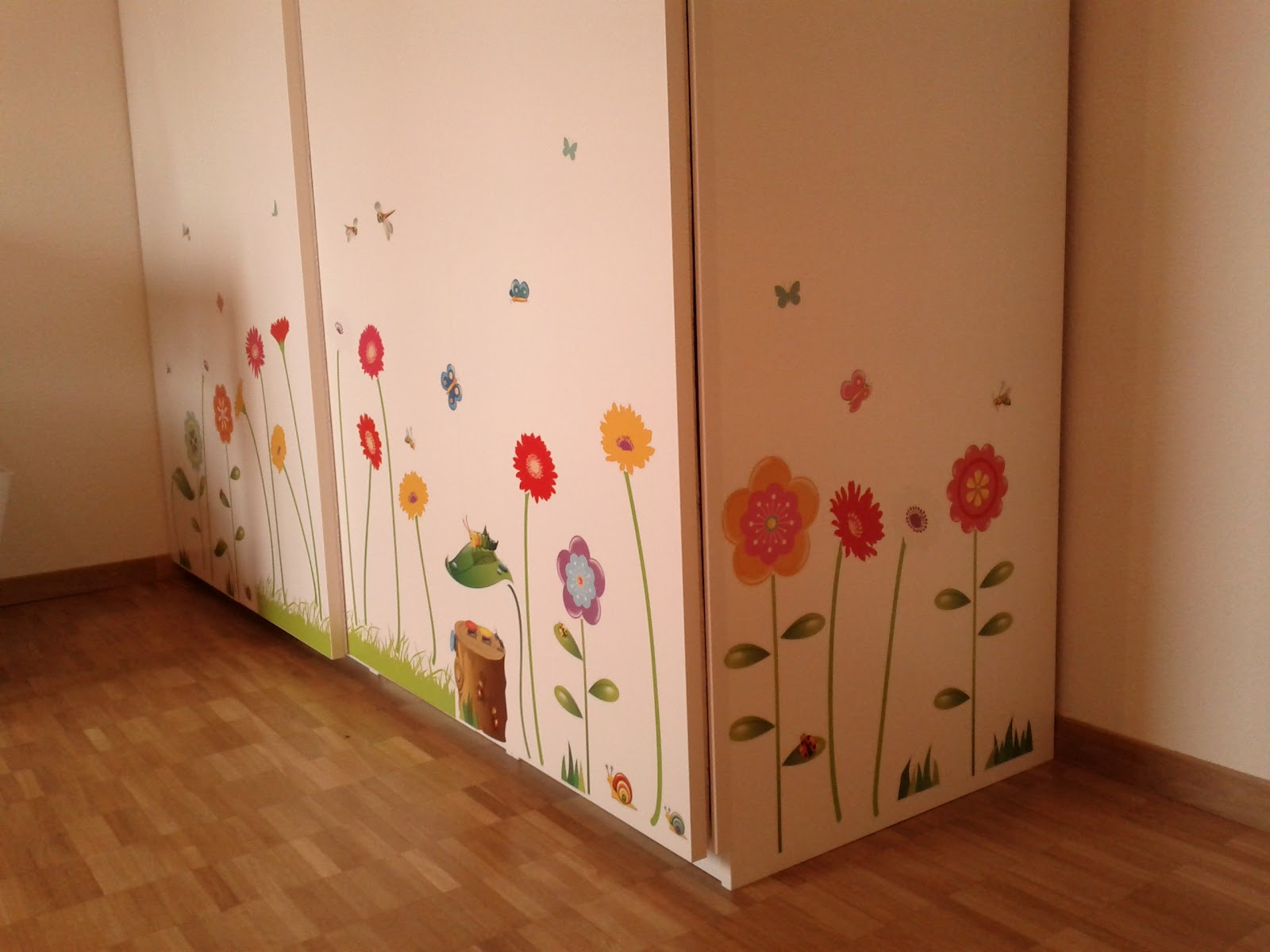Zona aurelia ma anche livia come ti cambio l 39 armadio ikea - Ikea armadi a muro ...