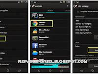 Cara Mudah Menghemat Memori di Perangkat Android