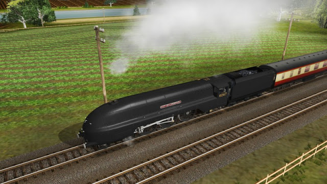 Trainz Simulator 12 PC Full Version