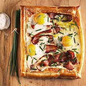 Delightful Mother's Day Brunch Recipes