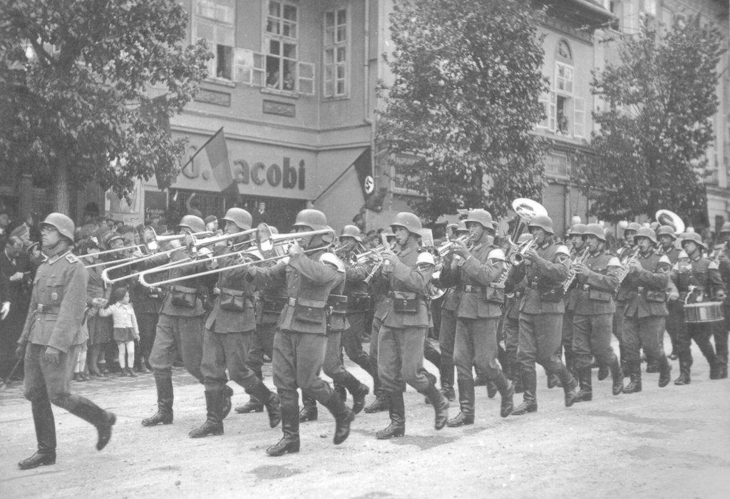 Sibiu WWII