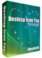 Desktop Icon Toy 4.6 1