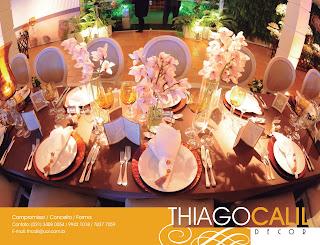 Thiago Calil decorador