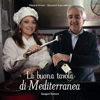 """VIAGGIO ENOGASTRONOMICO IN SICILIA CON """"LA BUONA TAVOLA DI MEDITERRANEA"""""""