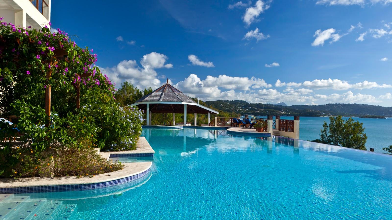 Most Epic Swimming Pools Around The World Vdudesv