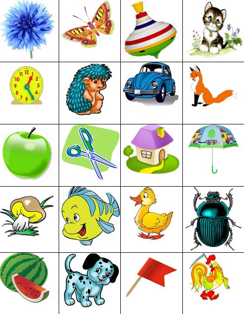Маркировка картинками кабинок в детском саду 11