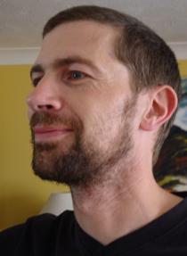 Julian Sedgwick