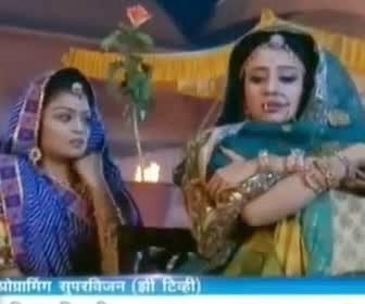 Sinopsis 'Jodha Akbar' episode 156