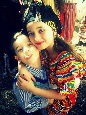 Rencontre homme kabyle algerie
