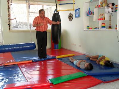 Unidad Terapeutica Integral Bita en Bogota - Terapia Ocupacional infantil