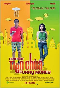 Tiền Chùa - Funny Money