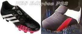 Chuteira Adidas Predator LZ 2