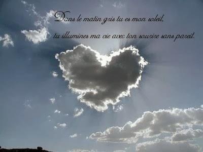 Top Petit mot d'amour en image - Message d'amour CY72