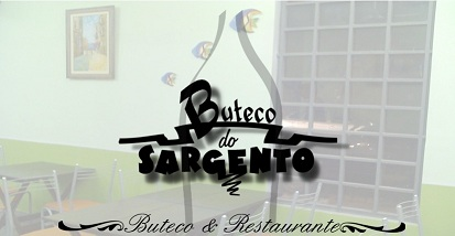 Buteco do Sargento !!!