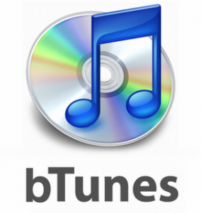 bTunes Music Player .Apk 1.6 Android [Full] [Gratis]