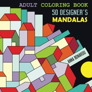 Editor's Picks: A Collection of Contemporary Mandala designs