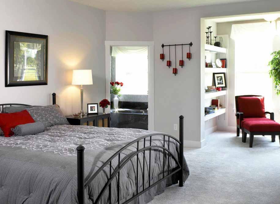 20 kamar tidur minimalis super nyaman