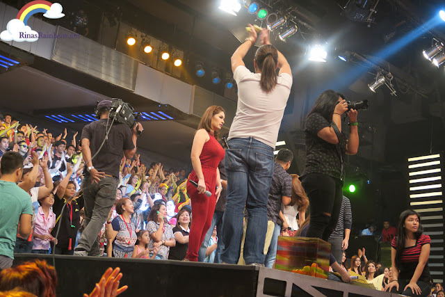 Eat Bulaga Broadway Centrum