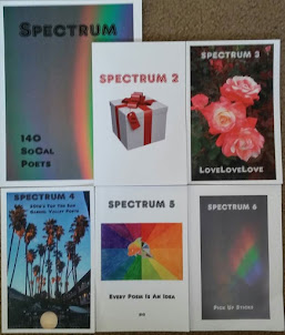 ORDER BACK ISSUES OF SPECTRUM