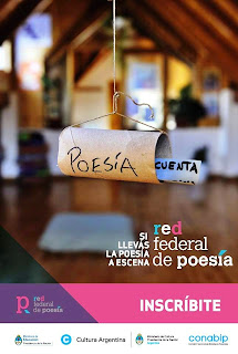 RED FEDERAL DE POESIA