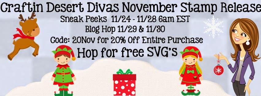 Release Sneaks & Hop 11/24